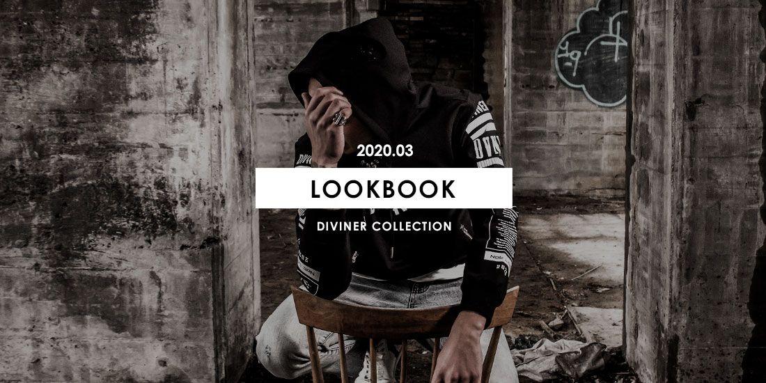 LOOKBOOK 2020 SS
