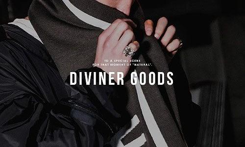 DIVINERファッション雑貨