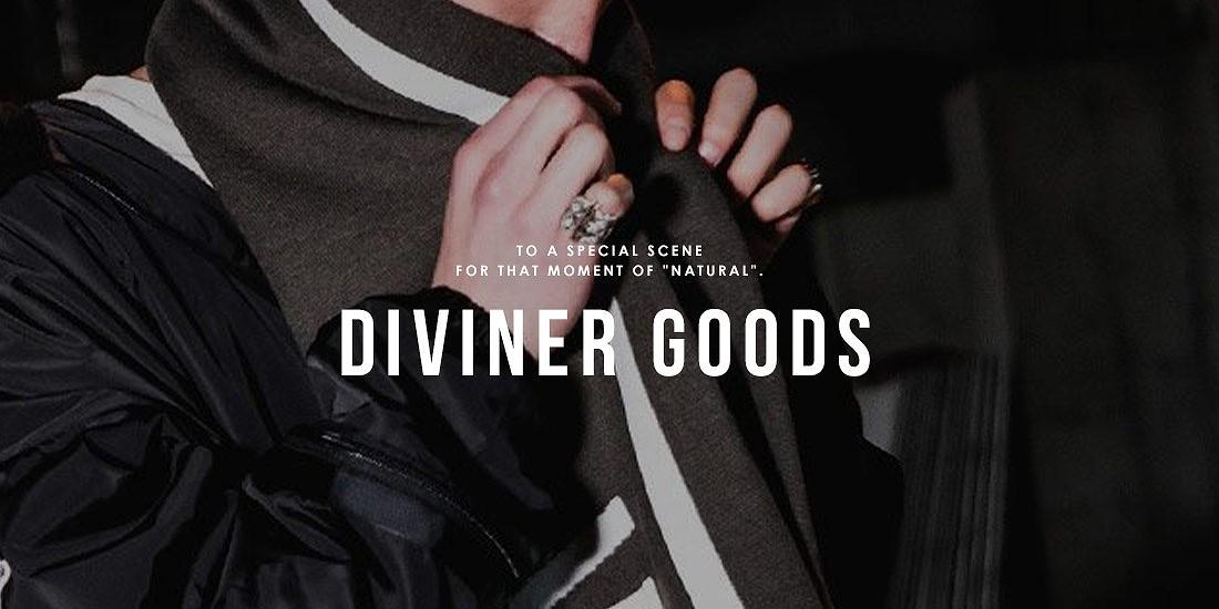 DIVINER GOODS