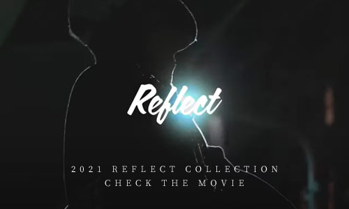 7.24/2021SS REFLECT アイテム更新