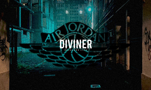 9.11/AJ1 Styling with DIVINER... 追加