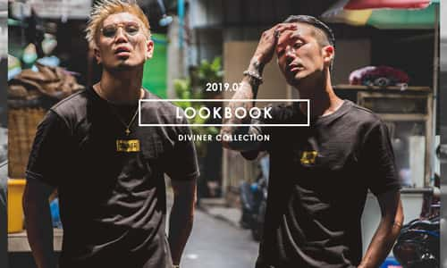 07.01 / LOOKBOOK