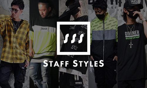 09.24/STAFF STYLES